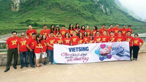 Câu lạc bộ Việt Sing