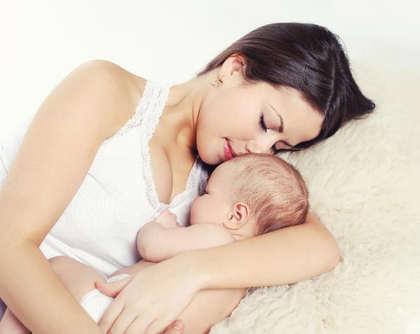 Dành cho mẹ và bé